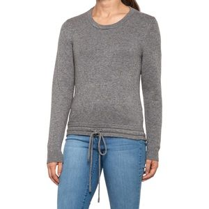 NWT Heartloom Knit Pullover Sweater size: m